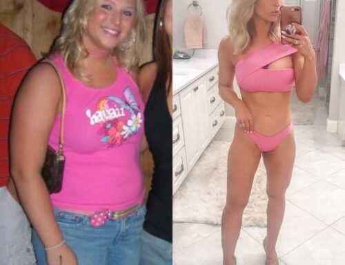 The Importance of Progress Photos